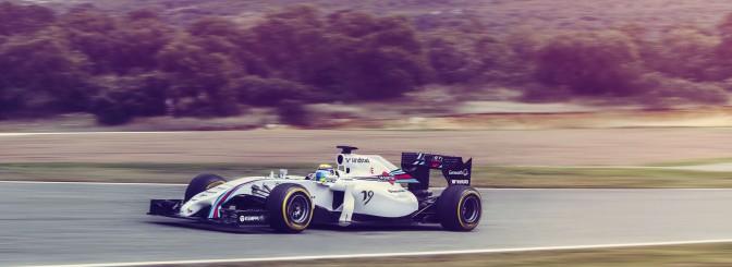 Bienvenidos a la temporada 2014 de F1